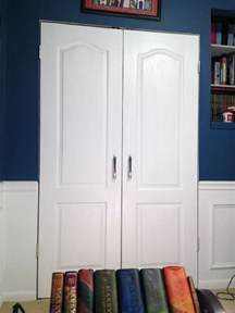 The Closet Door by Closet Doors A Smith Of All Trades