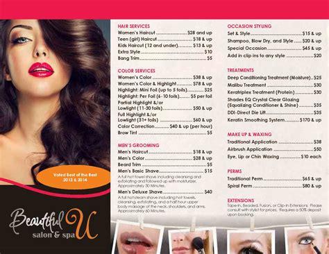 Nail Salon Services by Lapeer Salon Beautiful U Salon Spa