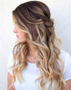 fantastic ombre hairstyles 2015 for prom dose