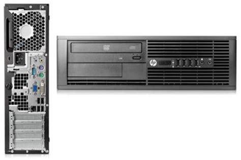 Hp Pro 4300 Sff 3rd hp pro 4300 sff desktop pc i3 3220 3 3ghz win 7 pro 8gb 500gb dvdrw ebay