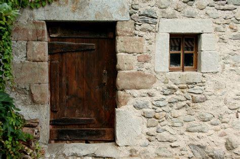 Vieille Porte Vitrée by Cuisine Portes D Entr 195 169 E En Bois Batymaes Ch 195 162 Ssis Et