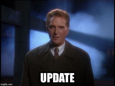 Meme Update - unsolved mysteries imgflip