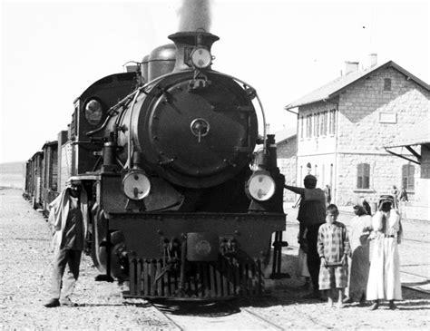 ottomans built  railway  linked istanbul