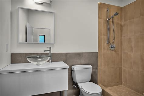 Bathroom Remodeling Ideas On A Budget by Improve The Look Of Your Bathroom On A Budget