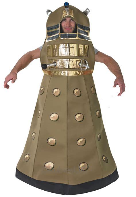 New Doctor Dress Ukuran Besar doctor who adults fancy dress dalek tardis childrens costume new ebay