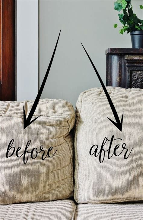 how to fix a sagging couch frame 1000 ideas about couch cushions on pinterest pillows