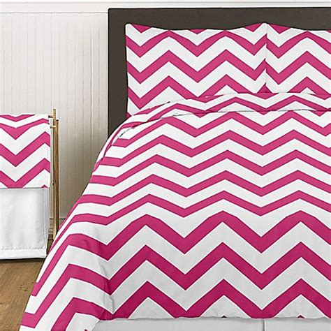 chevron bedding twin buy sweet jojo designs chevron 4 piece twin comforter set