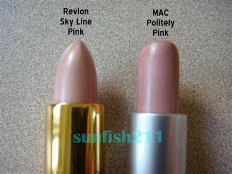 Lipstik Revlon Warna Pink revlon sky line pink reviews photo makeupalley