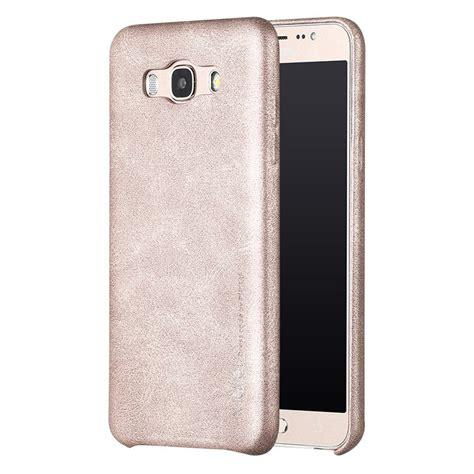 X Level Vintage Samsung Galaxy J7 Plus 2017 Leather Kulit Cover husa spate pentru samsung galaxy j5 2016 x level vintage