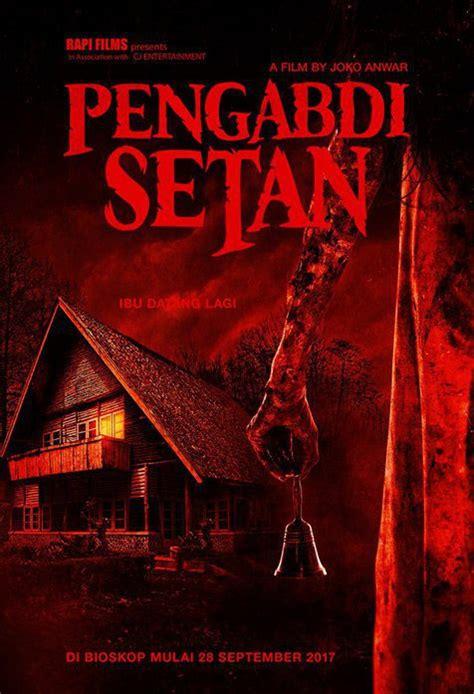 Film Indonesia Pengabdi Setan | joko anwar rilis trailer resmi pengabdi setan berani
