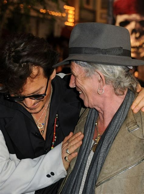keith richards biography johnny depp 124 best images about johnny and keith on pinterest