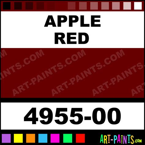 apple b airbrush spray paints 4955 00 apple paint apple color autoair
