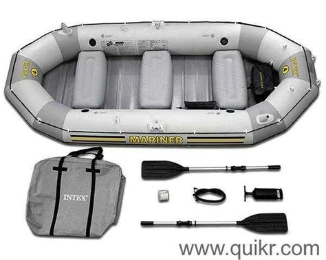 fishing boat manufacturers in mumbai intex 4 person mariner inflatable boat set for sale from