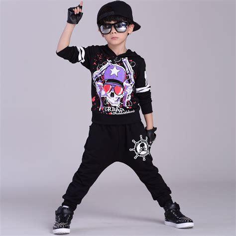 the new children s clothes hip hop jazz
