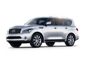 Infiniti Qx56 2012 2012 Infiniti Qx56 Price Photos Reviews Features