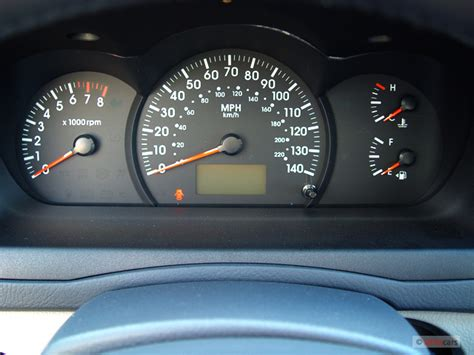 security system 2007 kia spectra instrument cluster 2005 kia spectra 5dr hb auto instrument cluster 8805294