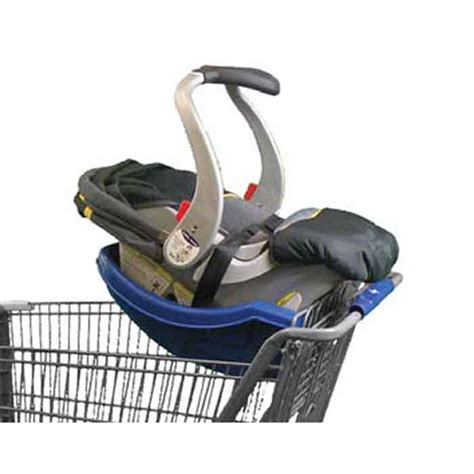 shopping cart with seat parts and accessories for retail shopping carts premier