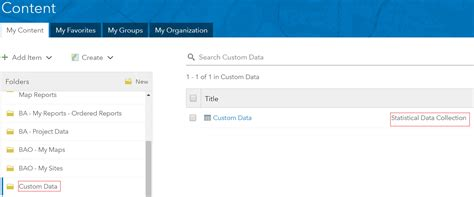 arcgis tutorial data setup using your own data with geoenrichment arcgis blog