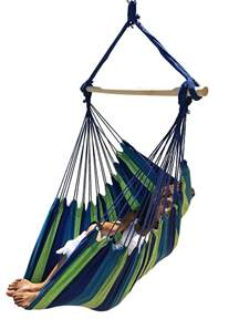 rope chair swing hammock hanging rope chair porch swing seat patio cing