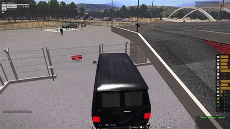 Dealing With The Badboy arma3life dealing with a bad boy
