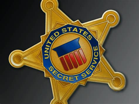 Secret Service Logo 1 former secret service director says accusations are