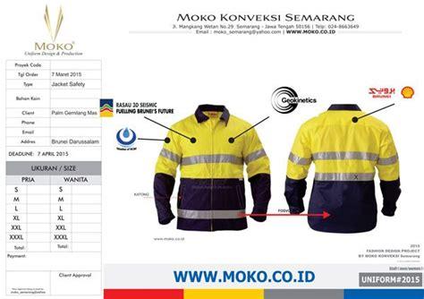 desain baju safety 42 best images about konsep desain seragam kerja moko
