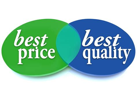best for the price quotes about quality and price 64 quotes