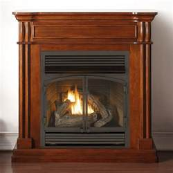 free fireplace duluth forge dual fuel vent free fireplace with autumn