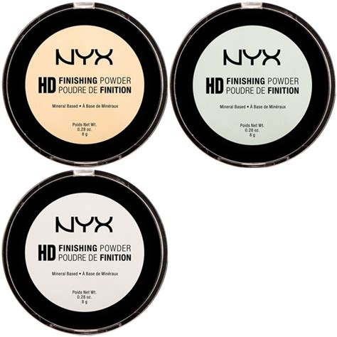 Nyx Hd Powder nyx 2015 now available at ulta musings of a muse