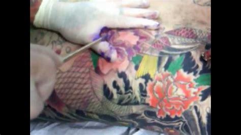 japanese tattoo youtube bodysuit irezumi japanese tattoo youtube