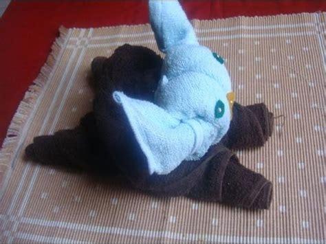 youtube membuat hantaran pengantin cara membuat boneka kelinci lucu dari handuk youtube