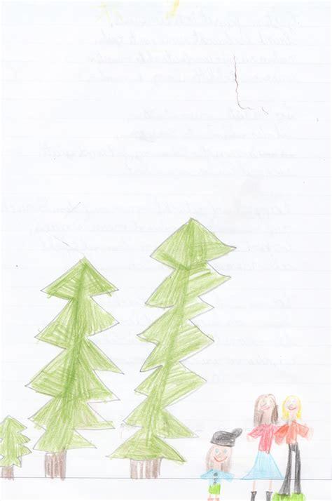 magischer weihnachtsbaum weihnachtsgeschichten weihnachtsschreibwerkstatt