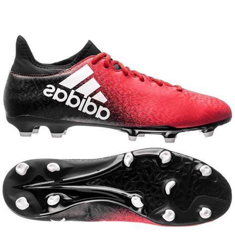 adidas shoes football new adidas x 16 3 fg 2017 soccer shoes cleats new black