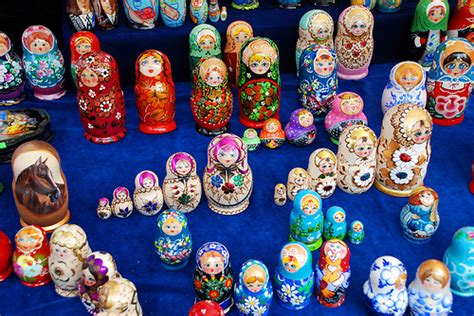 7 Ways To Get In On The Matryoshka Doll Trend by So What S The Story Nesting Dolls