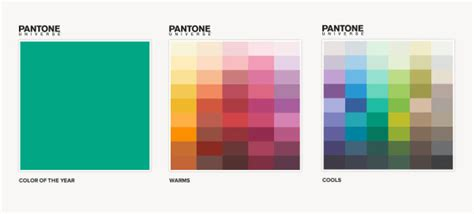 pantone universe paint collection by valspar design milk