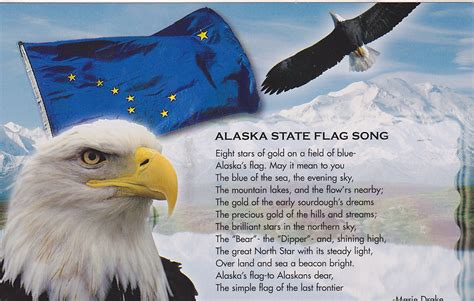 ak music alaska state flag song mello bunny flickr