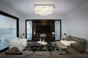 plice chandelier modern living room new york by
