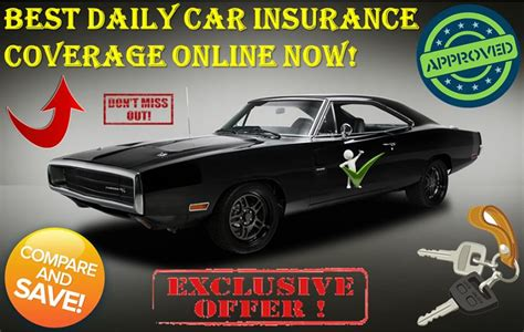 Monthly Car Insurance With Low Or No Down Payment Online