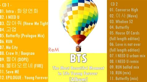 download mp3 bts young forever album bts the most beautiful moment in life young