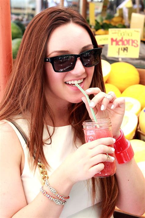Glam Detox by How To Juice Cleanse With The Can Can Cleanse Just Add Glam