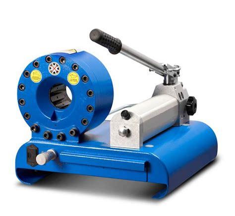 Rebil Selang Hydraulic Press Hose target hydraulic crimping machine power pack units
