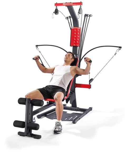 bowflex pr1000 review a home that tops them all