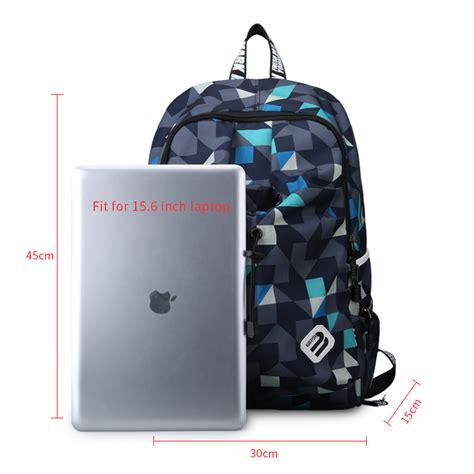 Hls Ryden Tas Ransel Laptop Dengan Usb Charger Port Mr5968 ryden tas ransel laptop dengan usb charger port mr6008 blue jakartanotebook