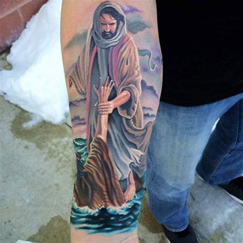 christian tattoo best 47 christian tattoos for men men s tattoo ideas best