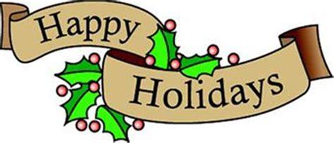 happy holidays cliparts   clip art