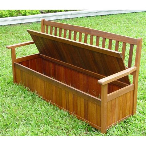 solid wood outdoor bench solid wood storage bench wooden bench seat outdoor setting