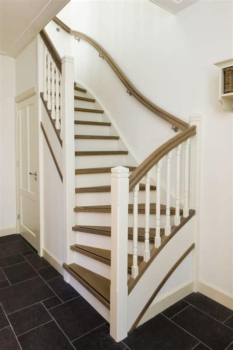 trap met hout bekleden trap bekleden met hout van hce houtprodukten