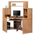 empire computer desk with hutch and usb hub empire computer desk with hutch and usb hub 60 58 h x 59