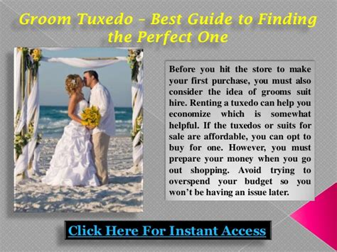 grooming guide 5 perfectly groomed celebrities groom tuxedo best guide to finding the perfect one