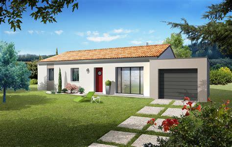 Les Maisons Chantal B by Concept Les Maisons Chantal B
